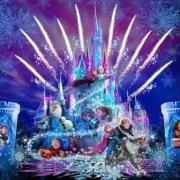Tokyo Disneyland To Add a 'Frozen Forever' Night Show