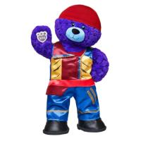 Disney Descendants Jay Build-a-Bear