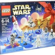 LEGO Star Wars Advent Calendar 2016 Now Available