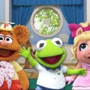 Disney Junior's Muppet Babies Remake: What We Know