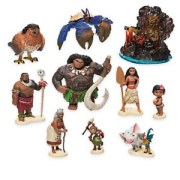 Disney's Amazing Collection of Moana Toys is Here!