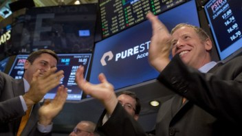 Analysis: Is the IPO boom over?