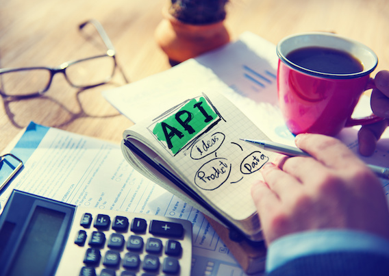 APIs – the core of a new economy, really?