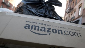 Didn't mean it, Amazon bookstores news downplayed
