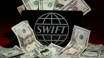 Anatomy of a cyber heist and whether SWIFT makes us lazy