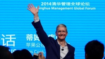 Are the good times over? Challenges for Apple in India, China