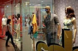 Private equity goes shopping in India, for shopping malls