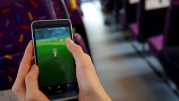Asian Pokemon Go players switch telcos to help catch characters