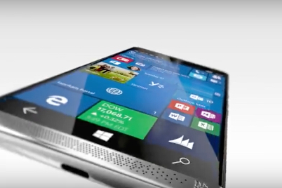 Why would HP come back to smartphones and with Windows 10 mobile?