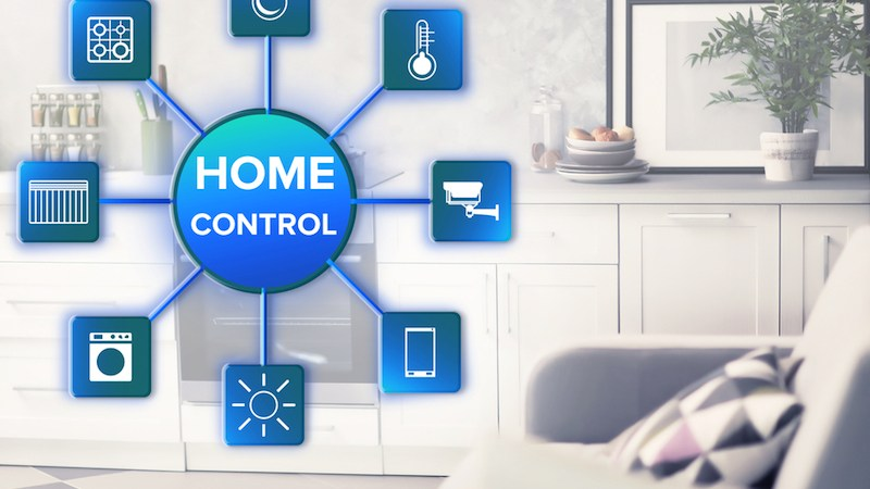 How far ahead is Amazon in the smart home race?