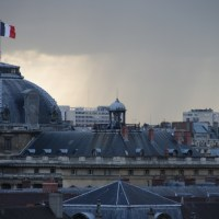 Finding French Inspiration - In May