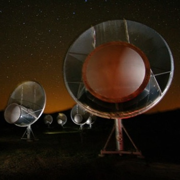 Distant Suns and SETI Institute now BFFs