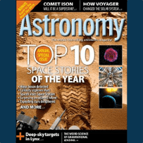 Distant Suns and Astronomy Magazine form partnership