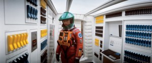 Discovery Spacesuits