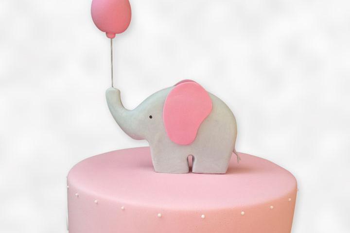 Children and Celebration Cakes