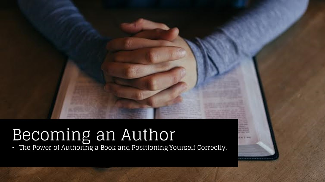 Becoming-an-Author