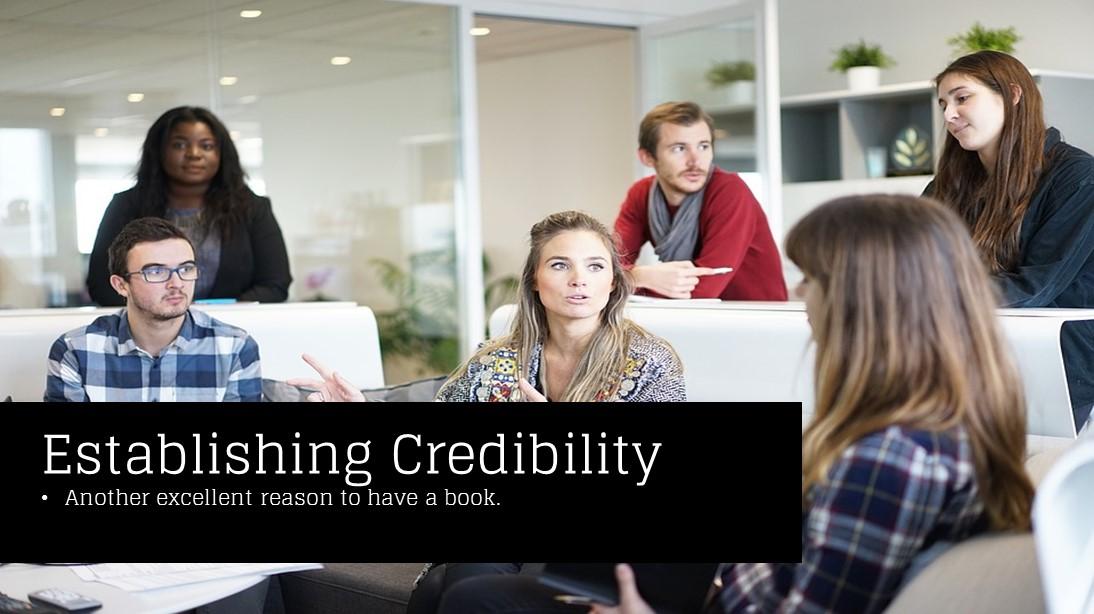 Establish-Credibility