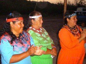 Culturas nativas en riesgo de extinción