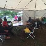 Los migrantes que no se ven: africanos y haitianos varados en Costa Rica