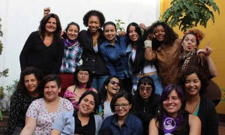 Fondo Lunaria trabaja por el movimiento feminista joven de Colombia