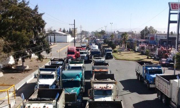 El gasolinazo en Durango: protestas y detenciones