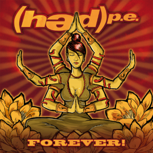 Forever! - (hed) p.e.