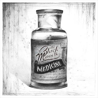 The Black Moods Medicine