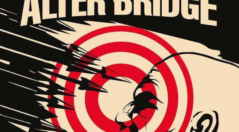 ALBUM REVIEW: The Last Hero – Alter Bridge