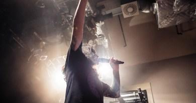 LIVE REVIEW: Born of Osiris @ Islington Academy, London