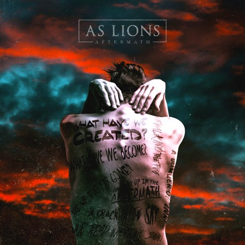 Aftermath - As Lions