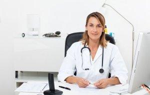 Consulte el Dr.  Certificado en productos 4life