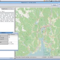 OpenStreetMap viewer Out for AmigaOS systems MorphOS and AROS