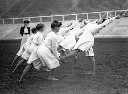 sportvrouwen
