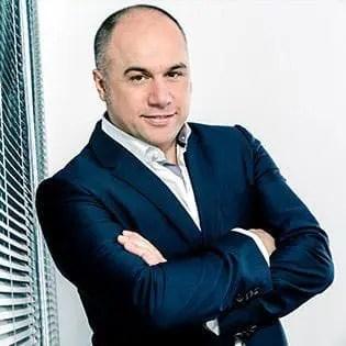 Daniel Delic - Geschäftsleitung - Personalmanagement