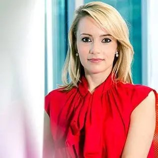 Helena Bader-Duvnjak - Assistenz der Geschäftsleitung