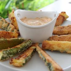 baked-parmesan-zucchini-fries