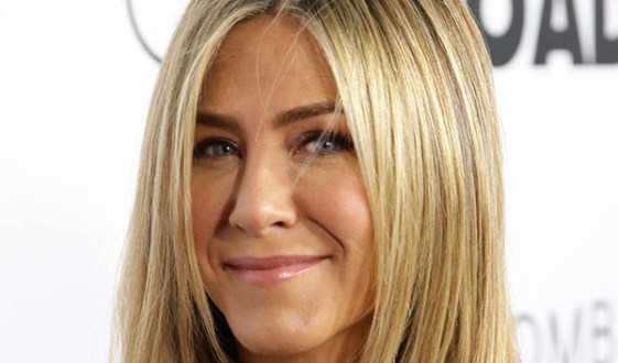 Jennifer Aniston nagy bakija