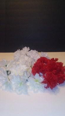 diy dollar tree flower decor arrangement centerpiece craft