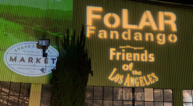 FoLAR Fandango - Photos: Jack Burke