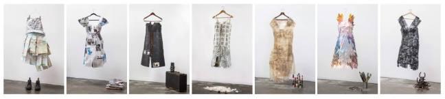 Jane Szabo dresses
