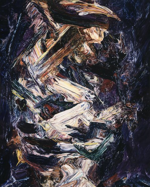 Frank Auerbach6