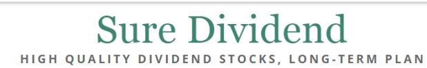 sure dividend