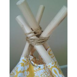 Small Crop Of Teepee For Kids