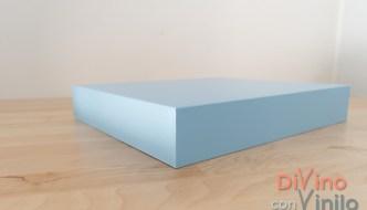 Vídeo tutorial: cómo forrar esquinas con vinilo adhesivo