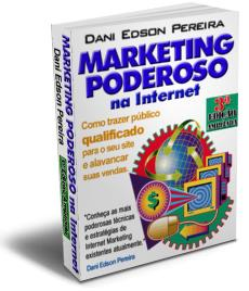 ebook marketing poderoso na internet