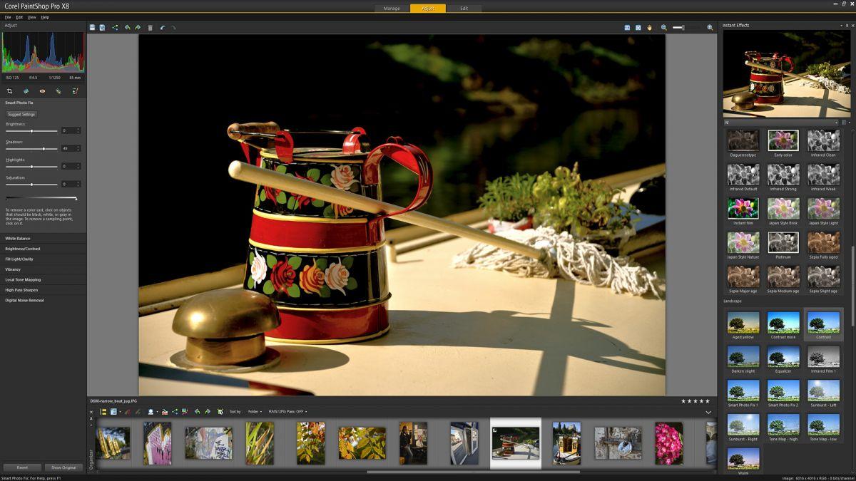 Fullsize Of Paint Shop Pro X8