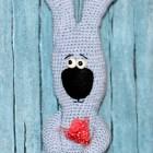 DIY Crochet Bunny