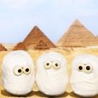 Craft Halloween Mummies