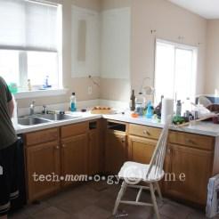 Kitchen Demo #2_Techmomogy @ Home