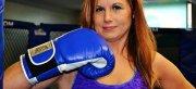Train Like a boxer Woman 2